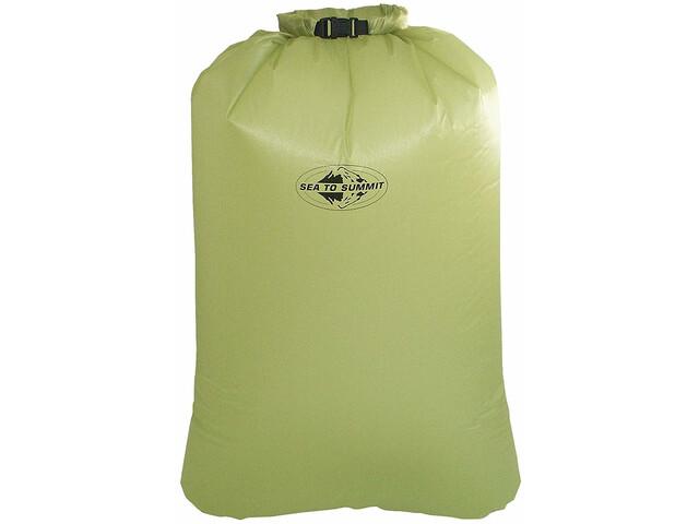 Sea to Summit Pack Liner Ultra-Sill Medium, green